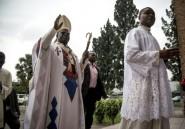 """""""Que les médiocres dégagent"""": Mgr Monsengwo, la bête noire de Kabila"""