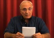 Egypte/présidentielle: l'ex-Premier ministre Chafiq dit qu'il ne sera pas candidat