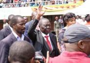 Zimbabwe: le chef de l'opposition suggère qu'il va passer la main