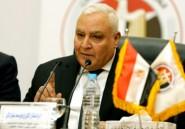 Le premier tour de la présidentielle en Egypte se tiendra du 26 au 28 mars