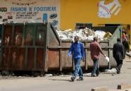 Les écoles fermées en Zambie pour cause d'épidémie de choléra