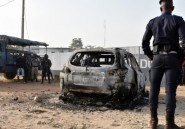 Côte d'Ivoire: un camp militaire vandalisé