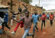 Elections kényanes: les observateurs de l'UE publient un rapport critique