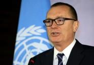 Libye: l'ONU presse pour une fin pacifique de la période de transition en 2018