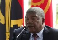 Angola: le fils de l'ex-président limogé du fonds d'investissement souverain