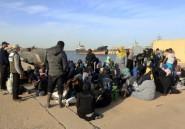 Mali: 48 migrants ont péri en Méditerranée le weekend dernier