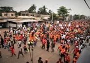 """Togo: entre chômage et désespoir, des jeunes veulent en """"finir"""" avec le régime"""