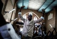 RDC: l'Eglise persiste et signe face