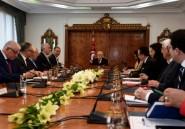 Le gouvernement tunisien planche sur des mesures sociales après la contestation