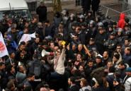 La Tunisie depuis la chute de Ben Ali le 14 janvier 2011
