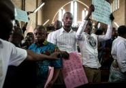 RDC: des catholiques appellent
