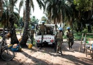 RDC: regain de tensions au Kasaï des militaires attaqués