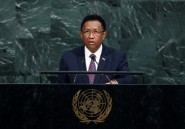 Madagascar: les candidats