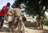 Centrafrique: autour de Paoua, les combats n'ont laissé que des villages fantômes