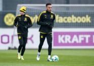 Foot: Dortmund et Aubameyang au bord de la rupture