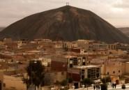 Maroc: plan d'urgence pour une ancienne ville minière