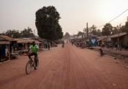 Centrafrique: crise humanitaire