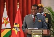 """Elections au Zimbabwe dans """"quatre"""