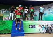 Le cyclisme africain pousse lentement mais sûrement