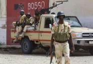 Niger: au moins cinq soldats tués dans une attaque de Boko Haram
