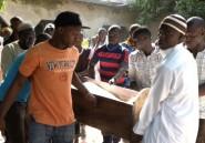 Tuerie en Casamance: 16 suspects déférés au parquet