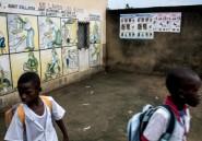 Kinshasa: mobilisation face