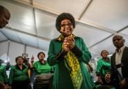 Afrique du Sud: Winnie Mandela échoue