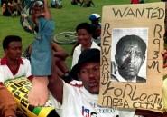 Afrique du Sud: décès d'un ancien leader noir collaborateur de l'apartheid