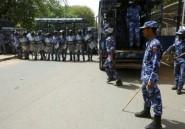 Soudan: les Etats-Unis condamnent l'arrestation d'un journaliste de l'AFP