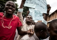 RDC: derrière les marches interdites, des intellectuels qui vivent cachés