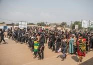 Togo: des milliers de femmes manifestent contre le pouvoir