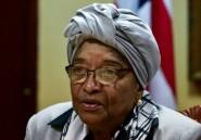 Liberia: Ellen Johnson Sirleaf, un bilan en demi-teinte au moment de passer la main
