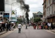 RDC: les anti-Kabila font front, au moins 5 morts dans les marches interdites