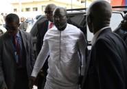 George Weah investi président avec l'espoir d'une vie meilleure au Liberia
