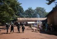 Centrafrique: reddition d'un chef antibalaka