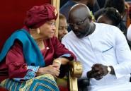Liberia: Weah s'entoure d'hommes dans son premier gouvernement