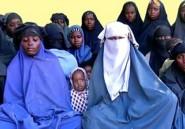 Nigeria: interpellation de soutiens aux filles de Chibok
