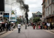 """Manifestants réprimés en RDC : l'UE veut que les responsables soient """"jugés"""""""