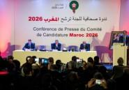 """Mondial-2026: le Maroc """"mobilisé"""" pour sa candidature """"africaine"""""""
