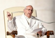 Le pape lance un appel