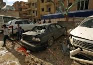 Libye: 34 morts dans le double attentat de Benghazi