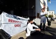 """Algérie: la justice déclare illégale la grève des médecins """"résidents"""""""