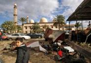 La deuxième ville de Libye meurtrie par de nouveaux attentats