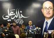 Présidentielle en Egypte: un autre candidat jette l'éponge face