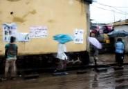 Choléra en RDC: stabilisation de la situation