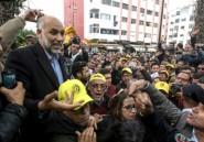 Maroc: mobilisation pour quatre journalistes jugés
