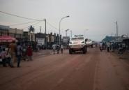 Centrafrique: l'ONU demande