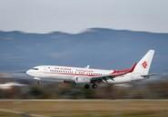 Algérie: reprise du trafic aérien