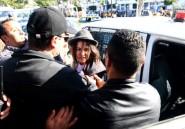 """Tunisie: des militants LGBT empêchés de manifester pour raisons de """"sécurité"""""""