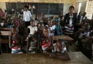 """Burkina: accord syndicats/gouvernement pour """"sauver l'année scolaire"""""""